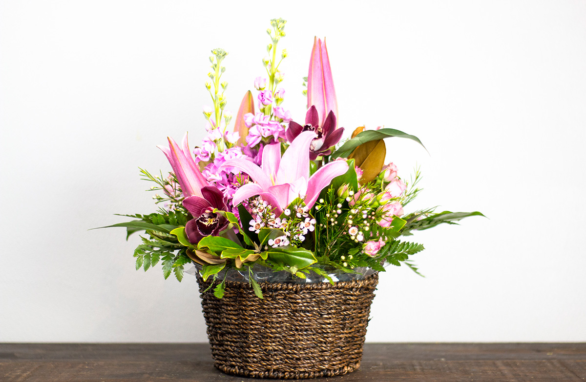 Flowers Of Leeming Order Flowers Online Flowers Of Leeming