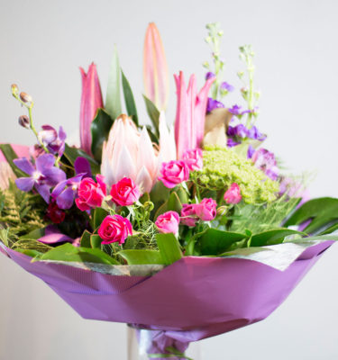 Fresh Bouquet Delivered Daily Perth